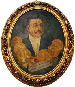 Jama Michalika - Jan Apolinary Michalik